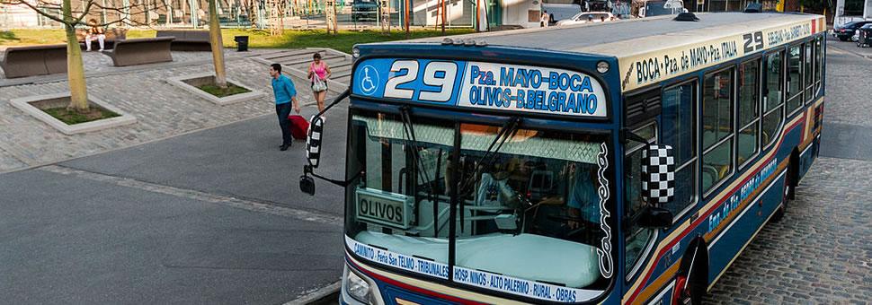 SUBE Buenos Aires : Nuevas tarifas de transporte