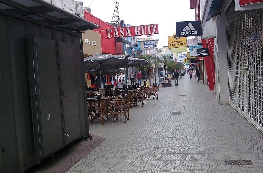 Corrientes : registran 66.179 usuarios de SUBE y solicitarán 15.000 tarjetas para la distribución barrial