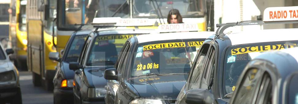 Proponen pagar el taxi con SUBE en la Ciudad de Santa Fé